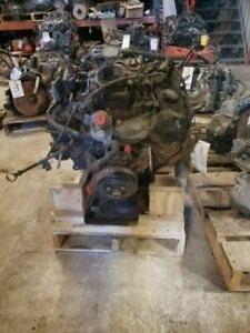 Engine Assembly 4 3l Vin X 8th Digit Fits 2002 Astro 681898