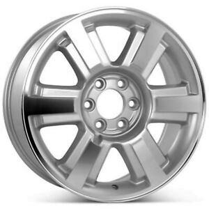 03646 Refinished Ford F150 Truck 2006 2008 20 Inch Aluminum Wheel Rim