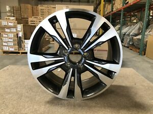 17 Wheels Rims Fits Mercedes Bmw Toyota Honda And More