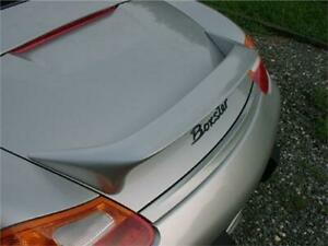 1997 2004 Porsche Boxster 986 Sport Style Rear Wing Spoiler Painted
