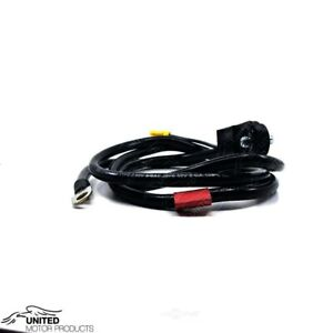 Battery Cable united United Ignition Wire 2378