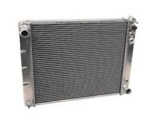 For Pontiac 62 64 Grand Prix 79 87 Grand Prix 84 86 Parisienne Aluminum Radiator