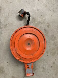 1972 1974 72 74 Dodge Truck 2 Barrel Air Cleaner Assembly 4 1 2 Carb Opening