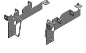 Popup By Youngs 229fp Flip Over Gooseneck Trailer Hitch Rail Hitch Gooseneck