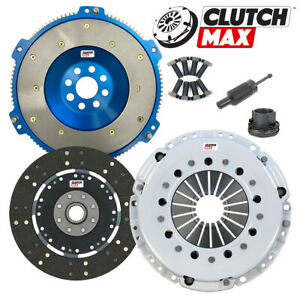 Stage 2 Sport Hd Clutch Kit And Aluminum Flywheel For 2004 2005 Bmw 330 6 speed