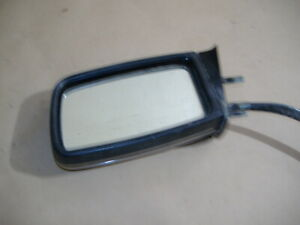Vw Quantum Driver Side Left Remote Mirror 82 88 Yr Scirocco 321857501