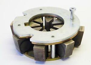 Eaton Aeroquip Ft1307 200 m150 Hydraulic Fitting Hose Crimper Die Cage 12 For F