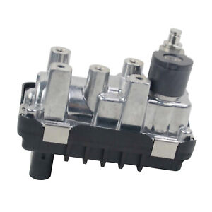 For Mercedes M Class Jeep Grand Cherokee Turbo Electric Actuator G 001 6nw009660