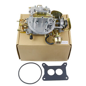 New 2 Barrel Carburetor Carb 2100 For Ford 289 302 351 Cu Jeep Engine 2100 a800