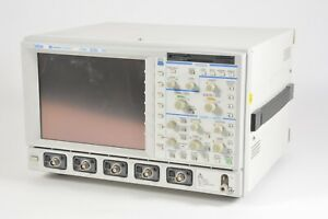 Lecroy Waverunner Lt344 500mhz 500ms s Dso Oscilloscope W Options