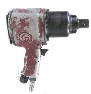 Chicago Pneumatic Cp6060 Sasak Super Industrial Impact Wrench 1 Dr 995 Ft lbs