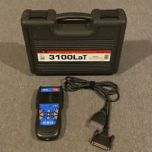 Innova 3100lat Scanner Diagnostic Scan Tool Code Reader Obd2