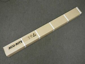 Sealed Acurite Linear Scale For Dro 40 1000mm Readable Length 5 m Res 558115 40