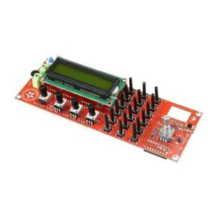 Ad9850 Accessories Board Dds Signal Generator Module Wave Band 0 55mhz Vfo Ssb