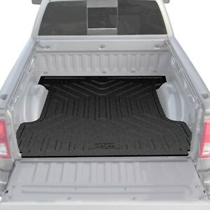 Husky Liners 16001 Heavy Duty Bed Mat For 19 20 Ram 1500 6 5ft Bed No Ram Box