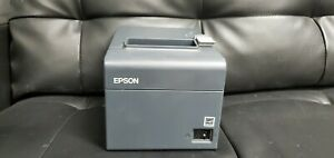Epson Tm t20ii M267d Pos Point Of Sale Thermal Receipt Printer With Cutter