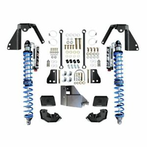 Off Road Evolutions 3029ba Rear Bolt on Coilover Kit W Shocks And Adjusters New