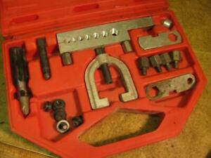 Mac Tools Ft501 Flaring Tool Kit Double Flare