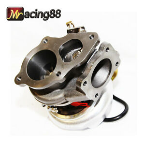 New T28 2g Dsm Turbo Charger For 95 99 Eclipse Gst Gsx 95 98 Talon Tsi 2 0t