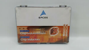 Epcos Simid 1210 100 Chip Inductor Kit B82422 x100