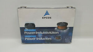 Epcos Size 6 X 6 Power Inductor Kit B82464 x4