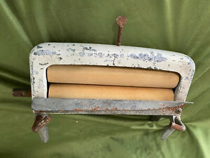 Vintage Antique Small Wringer Roller For Washing Clothes