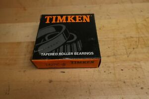 Timken 14276 b Tapered Roller Bearings Single Flanged Cup