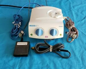 Dentsply Cavitron Jet Sps Gen 120 Ultrasonic Scaler And Air Polisher very Nice