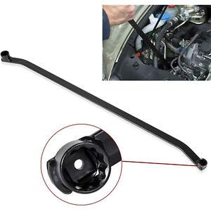 Serpentine Belt Wrench Removal Installer Tool For Honda Acura Accord Cr V Civic