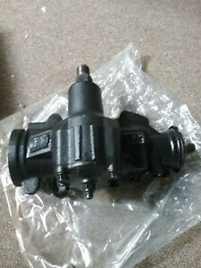 Eagle Chevy Gmc Jeep And Oldsmobile Steering Gear Box