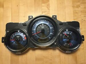 07 08 Honda Element Gauge Cluster Oem Instrument Panel Dashboard