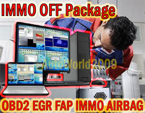 Best Software Collection Obd2 Immo Off Dpf Egr Lambda Airbag Ecu