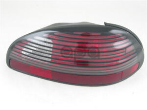 Tail Light Replacement For Pontiac Grand Prix 1997 2003 Right Passenger Side