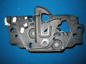 Hood Lock Latch For 2013 2019 Ford Escape 2012 Ford Focus L4 Cv6z16700a
