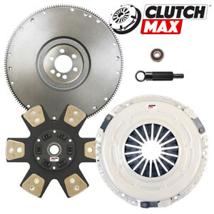 Stage 4 Race Clutch Kit Flywheel Set For 2010 2015 Chevy Camaro Ss Ls3 Z28 Ls7