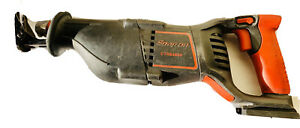 Snap On Cordless 18 Volt Reciprocating Saw Ctrs4850 Tool Only