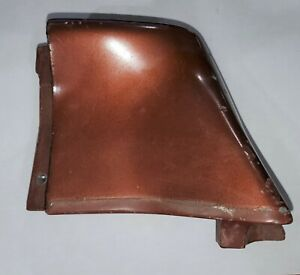 1973 74 Dodge Charger Right Rear Quarter Panel Extension Mopar 3615808