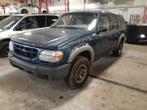 Automatic Transmission 4x4 4 0l Fits 99 00 Explorer 684484