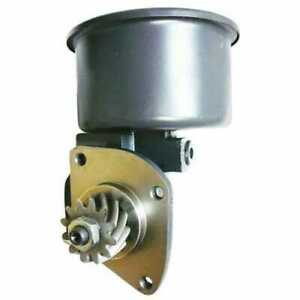 Power Steering Pump Compatible With Massey Ferguson 165 35 175 40 40 50 135