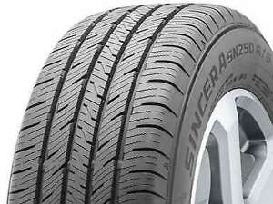 4 New 215 60r16 Falken Sincera Sn250 A s Tires 215 60 16 2156016