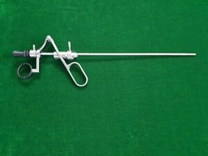 Hysteroscopy Working Element Passive Bipolar Urology Surgical Instruments