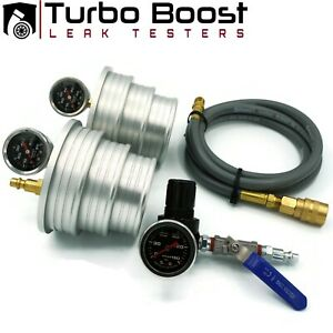 3 3 5 4 Step Charge Air Cooler Cac Boost Leak Tester 60 Psi Class 7 8 Trucks