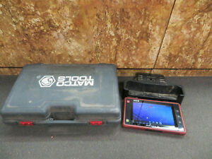 Matco Tools Maximus 2 0 Tablet Scan Tool With Case