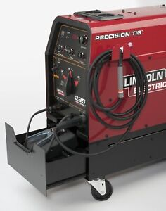 Lincoln Electric Precision Tig 225 W cart