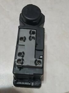 98 03 Mercedes W210 Central Locking Vacuum Pump Part Number 2108002748 Tested