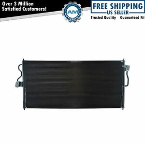 Ac Condenser A C Air Conditioning For Ford Freestar Windstar Mercury Monterey