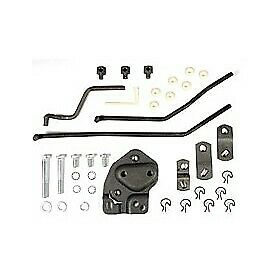 3734734 Hurst Shifter Installation Kit New For Chevy 2 10 Series Impala Pontiac