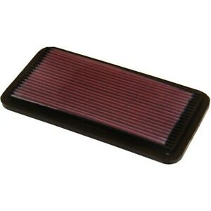 33 2030 K n Air Filter New For Toyota Camry Corolla Celica Mr2 Geo Prizm Es250