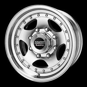 American Racing Wheels Ar235885 Ar23 Wheel