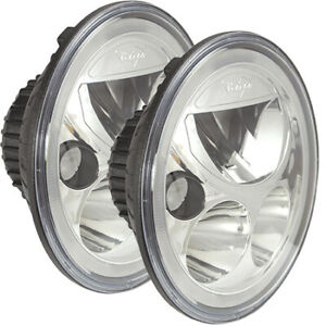 Vision X Lights 9892443 Headlight Assembly Led Left And Right